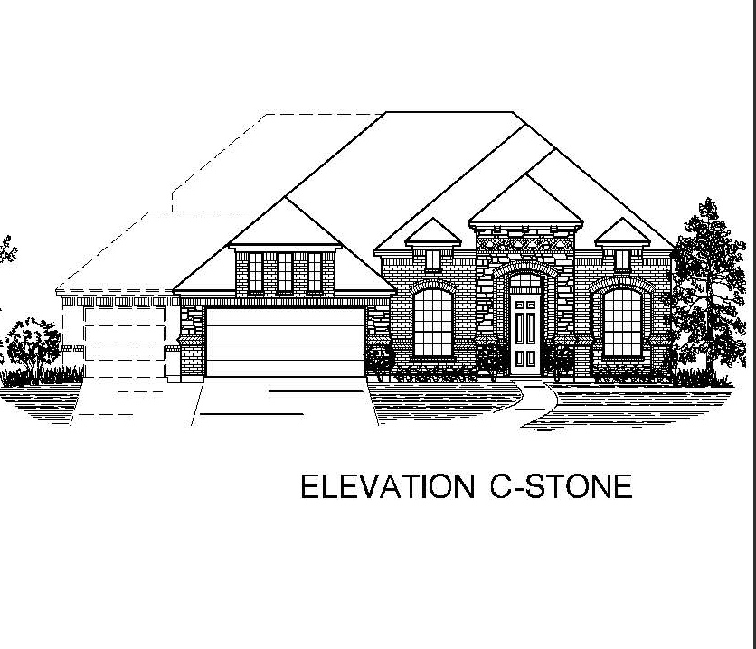new homes for sale midlothian tx dove creek community