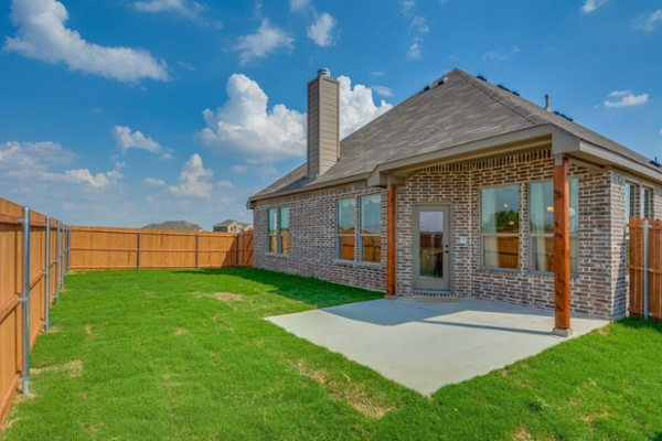 New Available Homes In Saginaw Texas Saginaw Springs Community