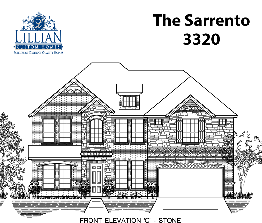 new homes for sale burleson seven oaks community custom builder 1187
