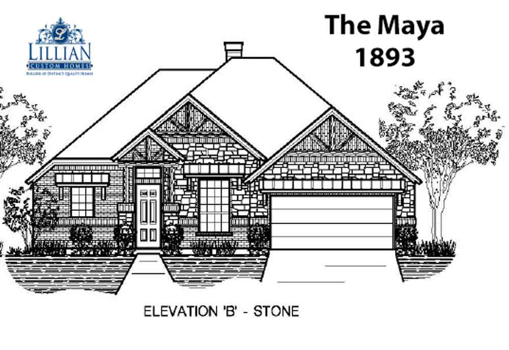 new homes for sale park place 1893 maya waxahachie community