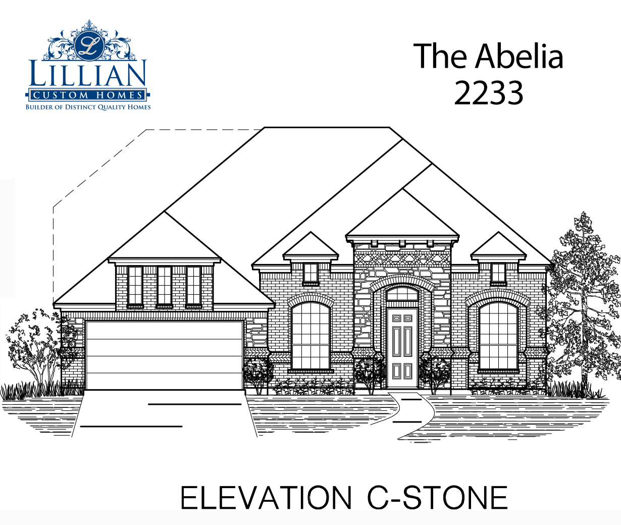 The Abelia at Park Place