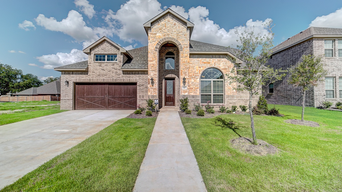 new homes for sale midlothian tx the grove