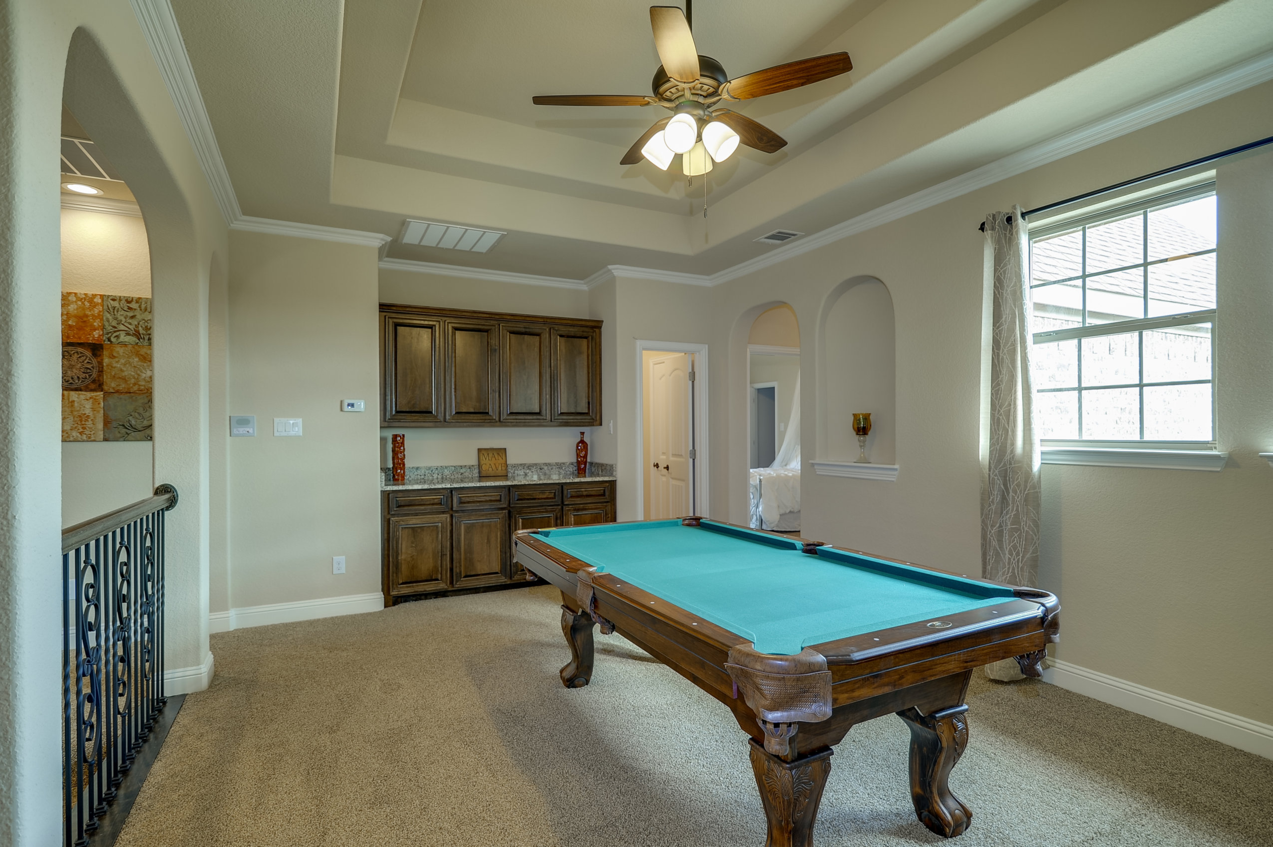 new homes for sale graham ranch north richland hills tx game room