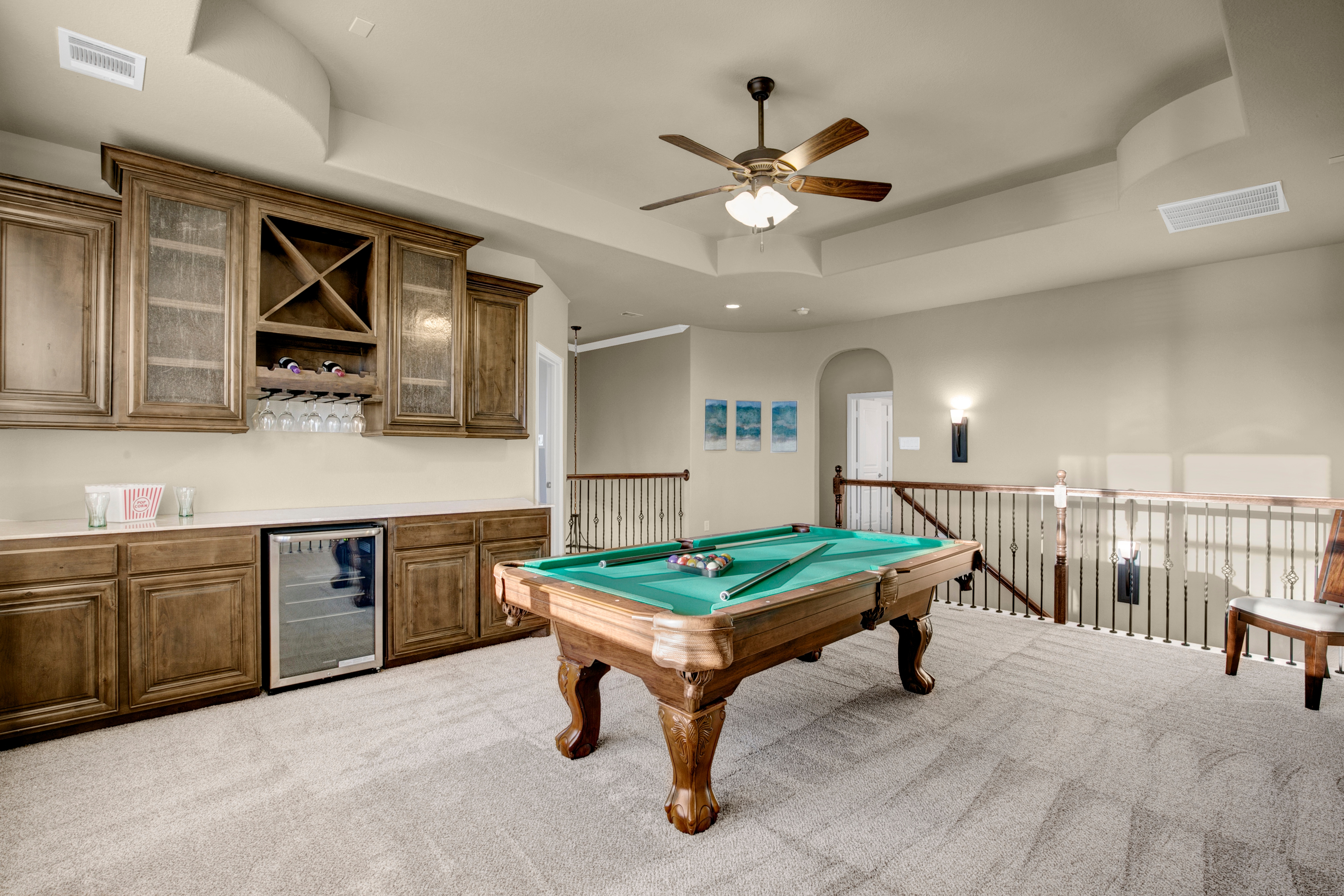 new homes for sale dove creek midlothian tx game room