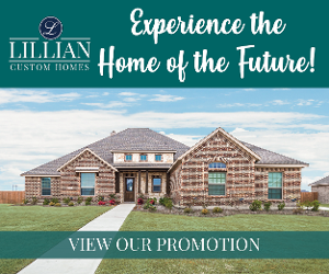 Experience the Home of the Future | View Our Promotion