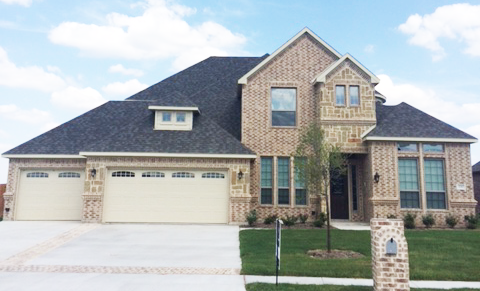 new homes for sale lawson farms midlothian tx