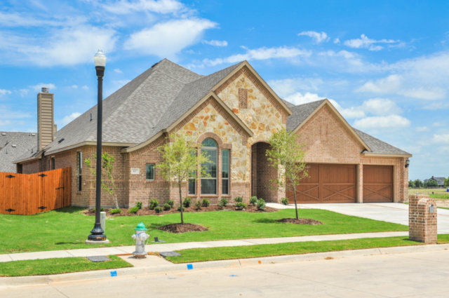 New Homes For Sale In Saginaw Texas