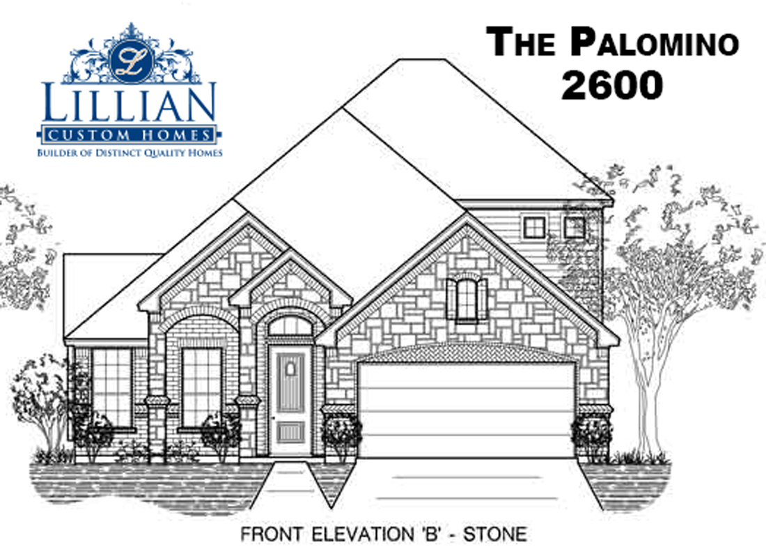 new homes for sale saginaw springs community