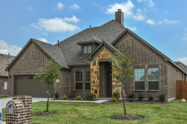 new homes for sale waxahachie saddlebrook custom builder