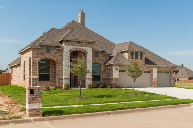 new homes for sale in burleson joshua country chisholm trail