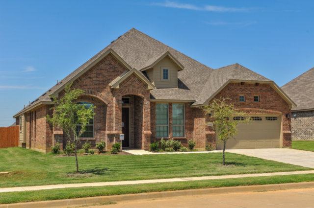 new homes for sale midlothian tx