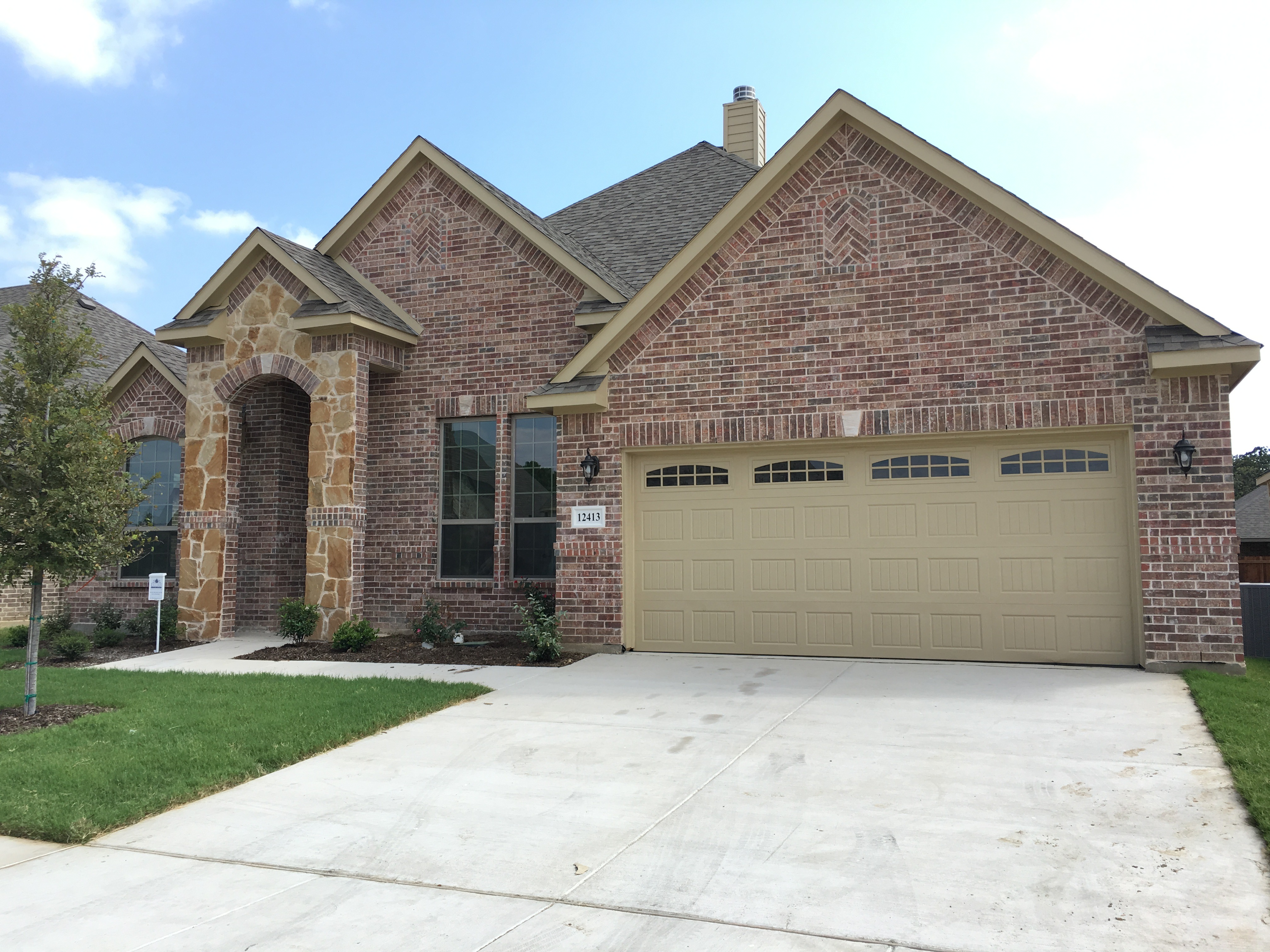 new homes for sale burleson, tx seven oaks