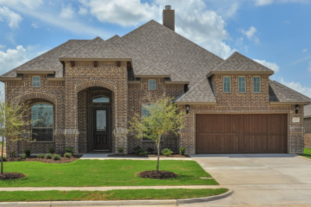 New home for sale midlothian tx the grove 425 whispering willow