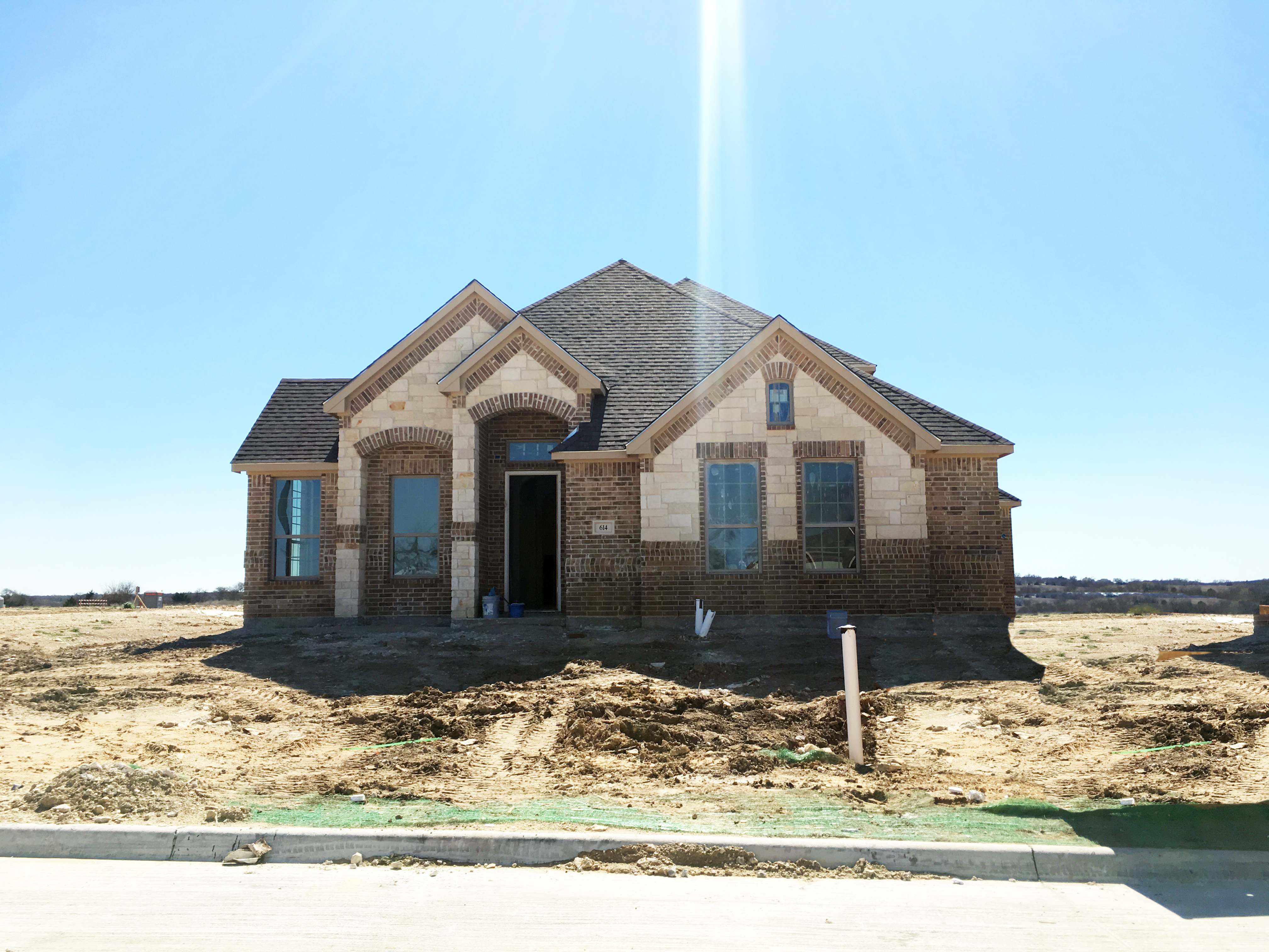 new homes for sale dove creek mcalpin rd community