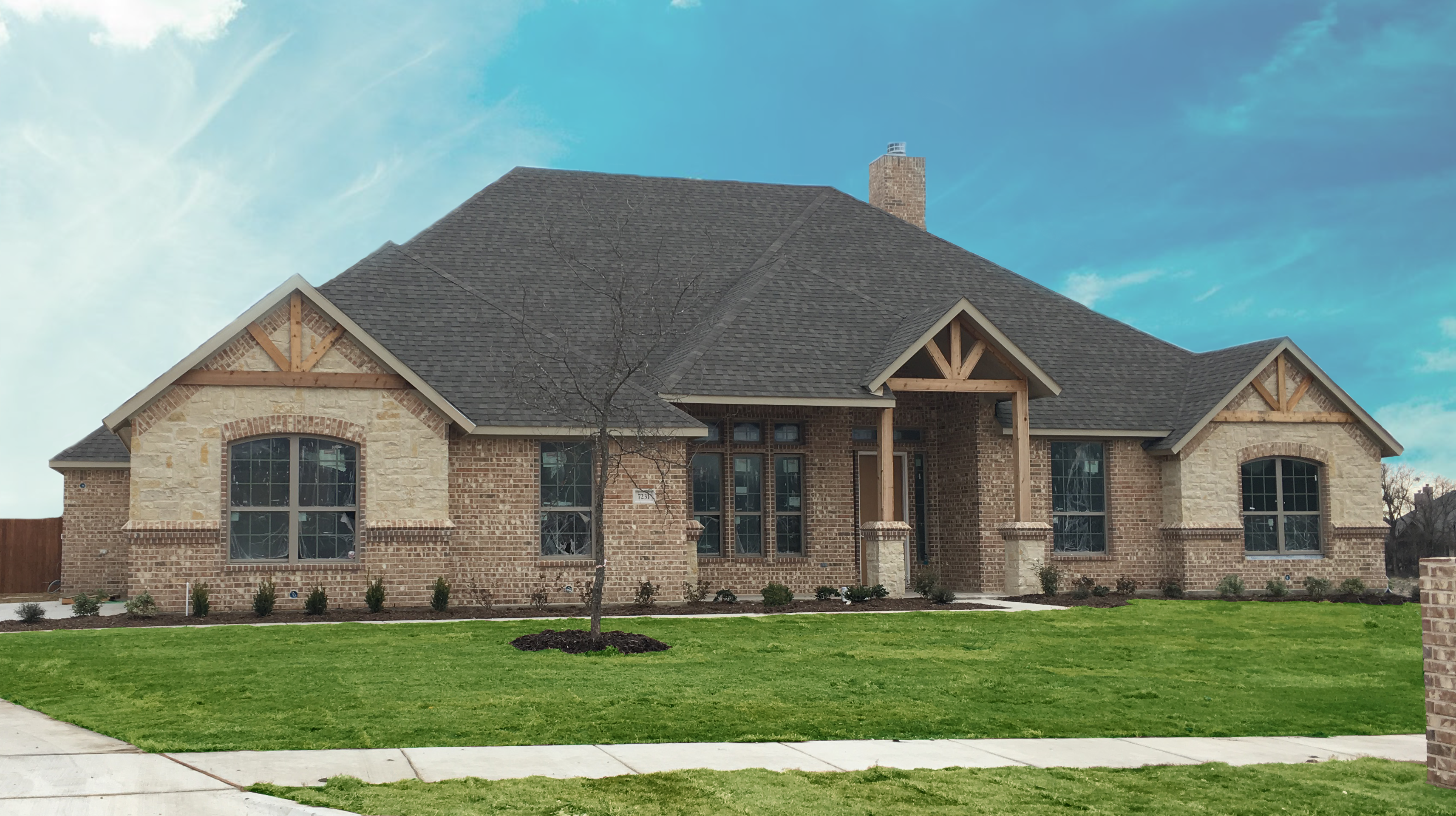 new homes for sale ovilla tx bryson manor community 7231 judy dr