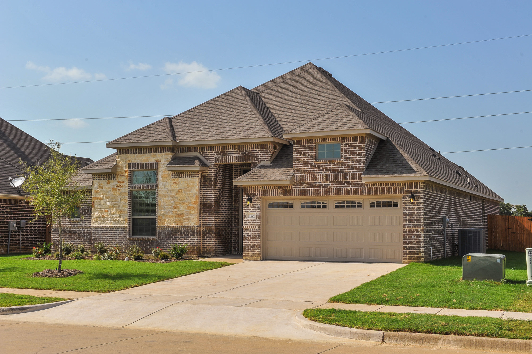 new homes for sale burleson joshua bluebird meadows community