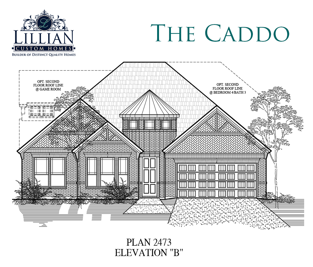 New Homes for sale in Waxahachie, TX Park Place