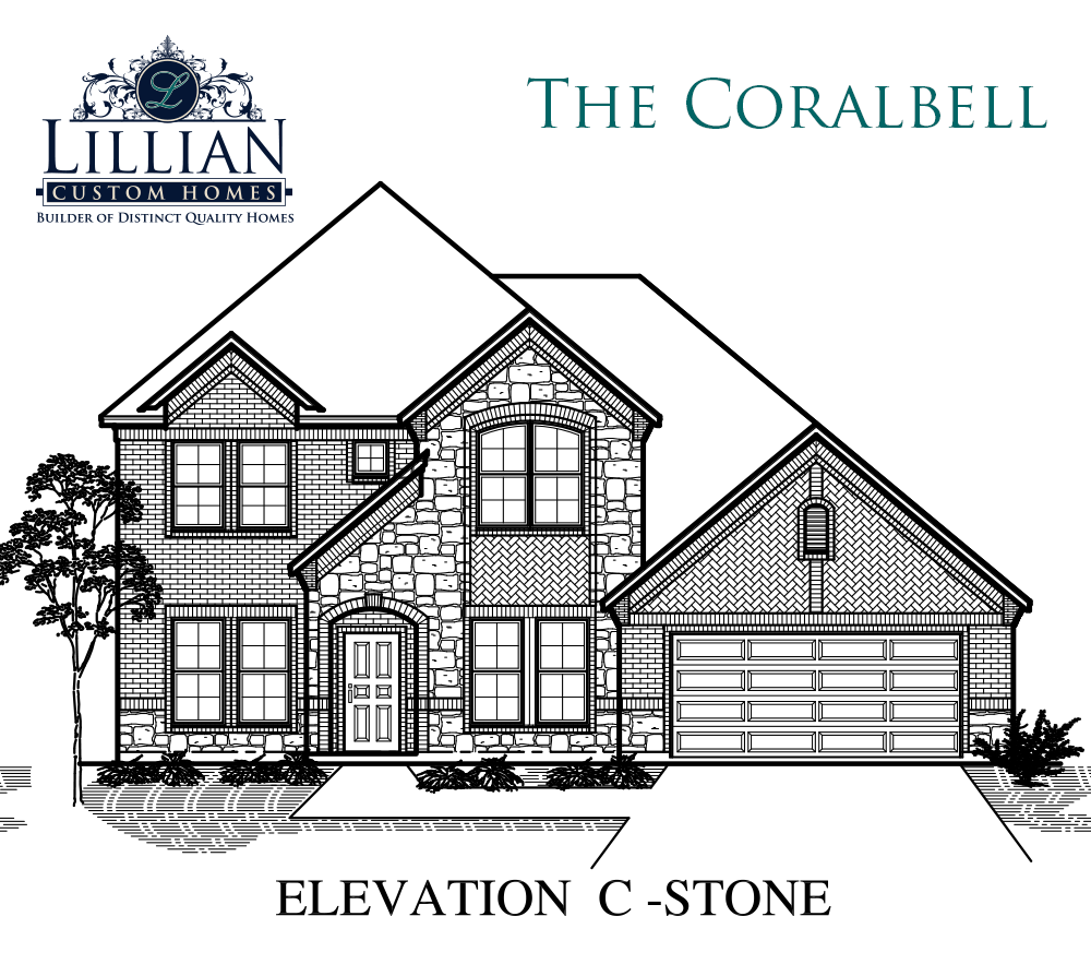new homes for sale burleson seven