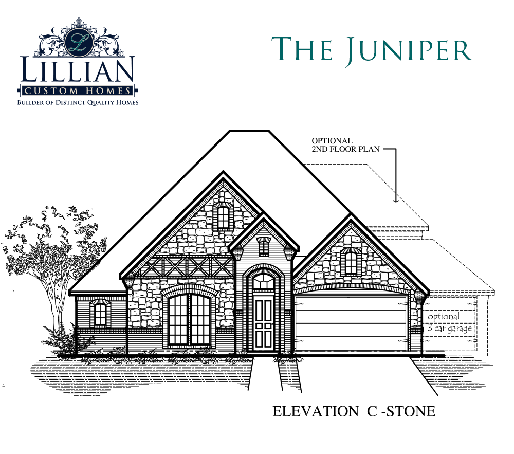 new homes for sale burleson seven oaks community custom 1187