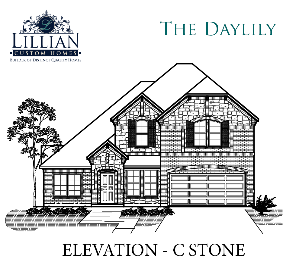 new homes for sale burleson seven oaks community custom builder