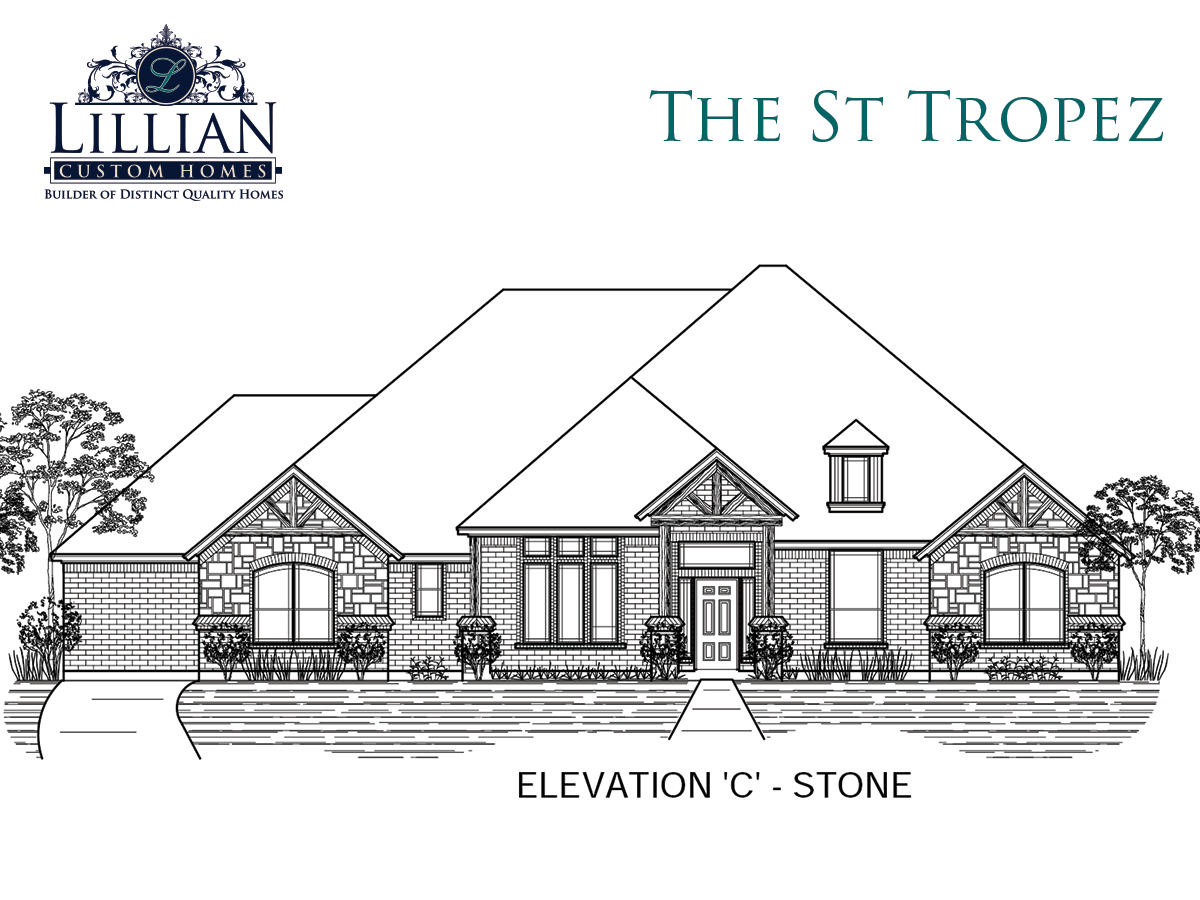 new homes for sale midlothian, tx McAlpin Manor