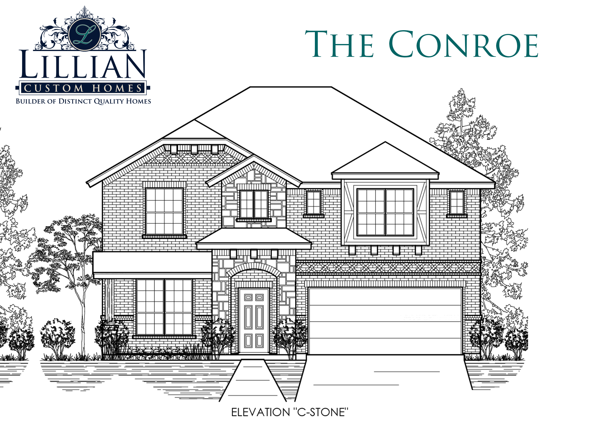 new homes for sale lake crest estates community fort worth tx