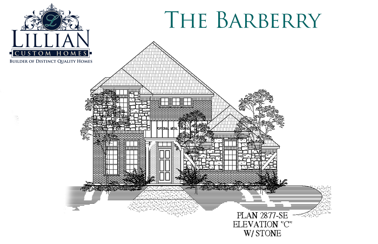 the barberry new homes for sale glenn heights sunrise meadows