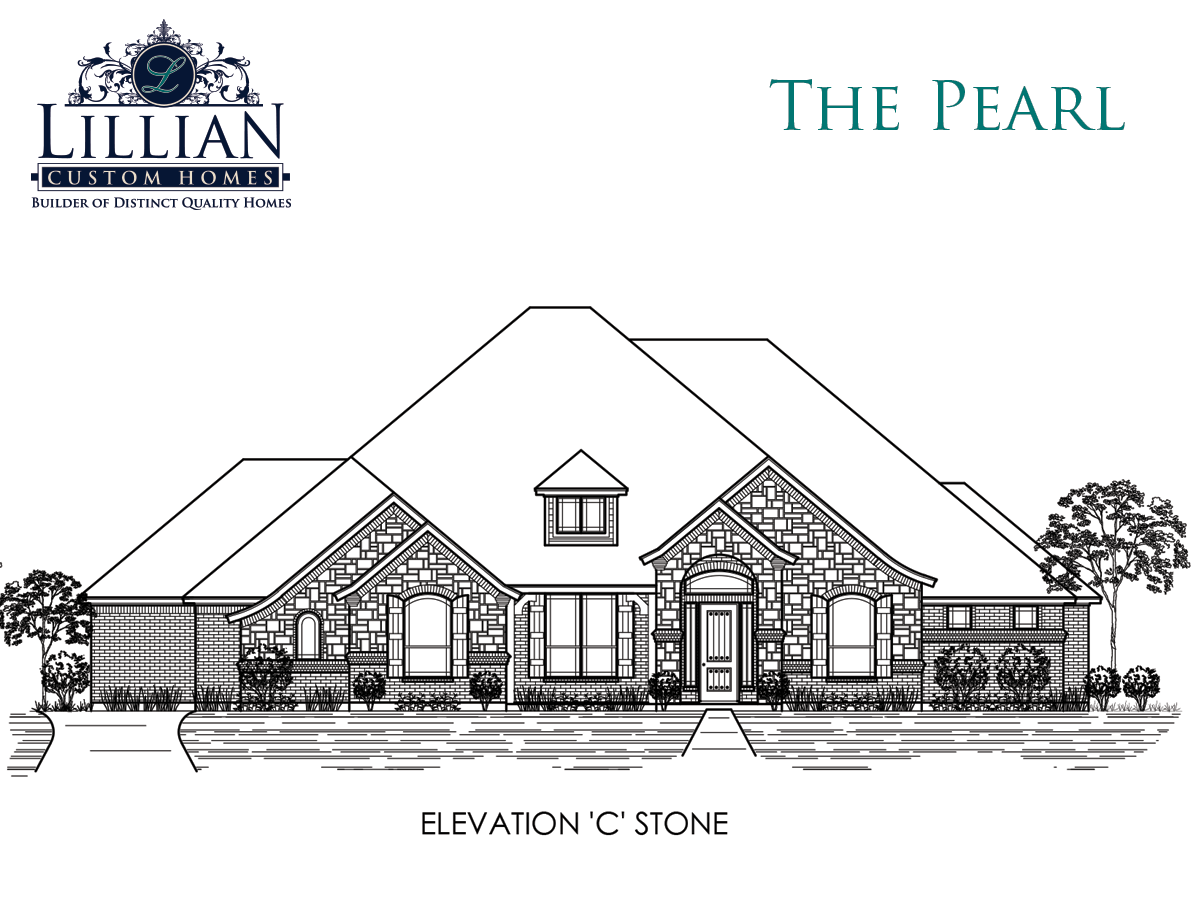 new homes for sale midlothian, tx four trees estates