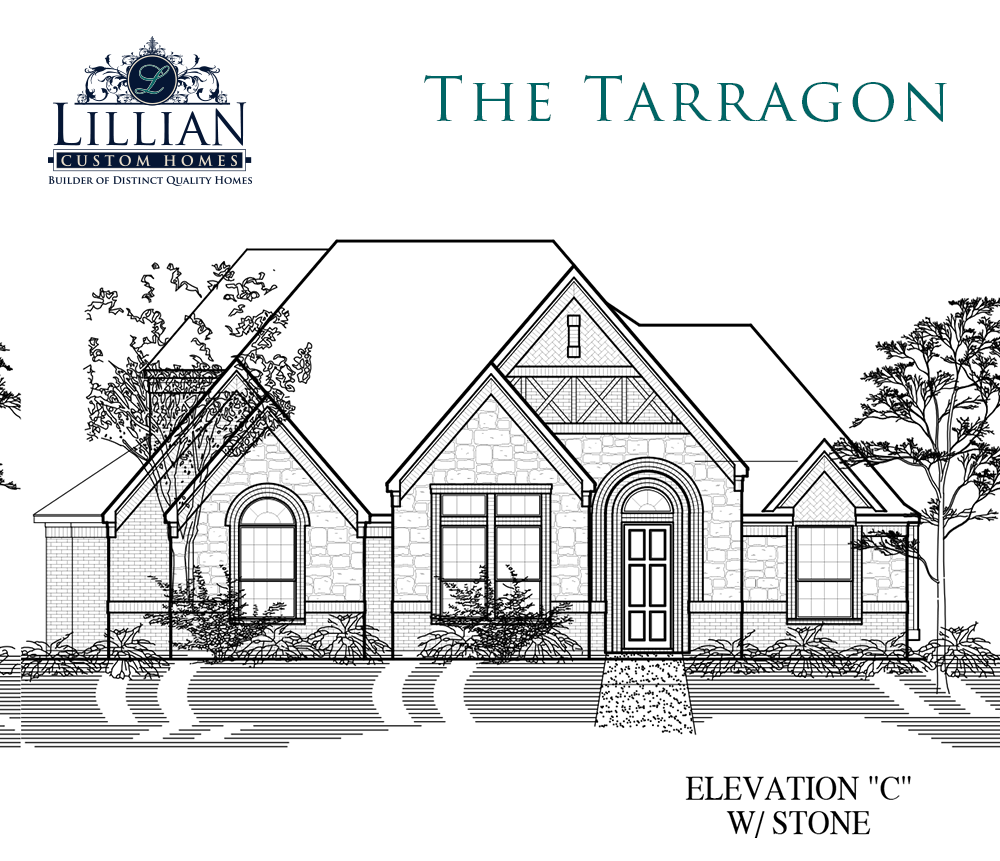 new homes for sale mansfield spring lake estates community