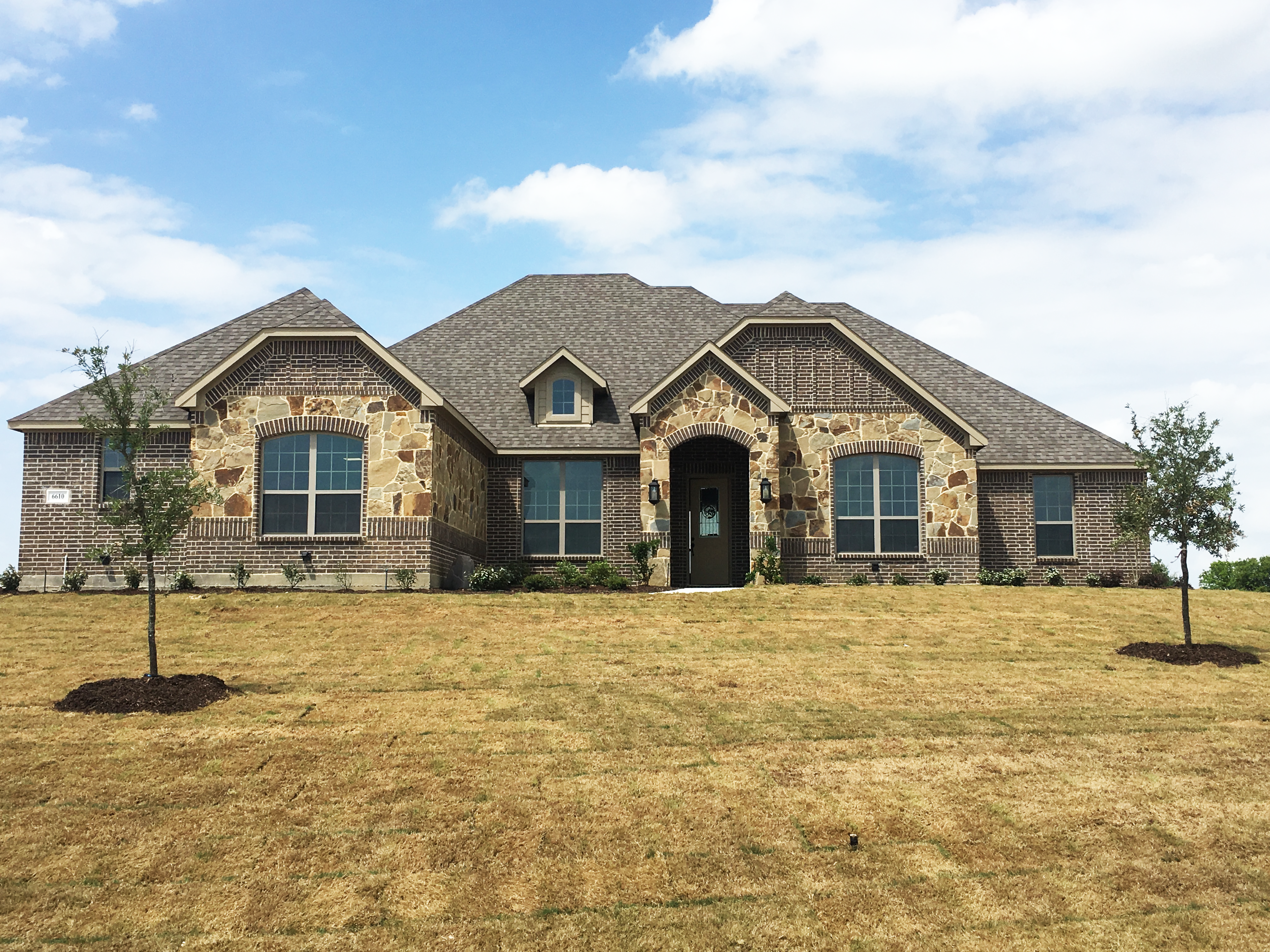 New homes for sale in midlothian texas