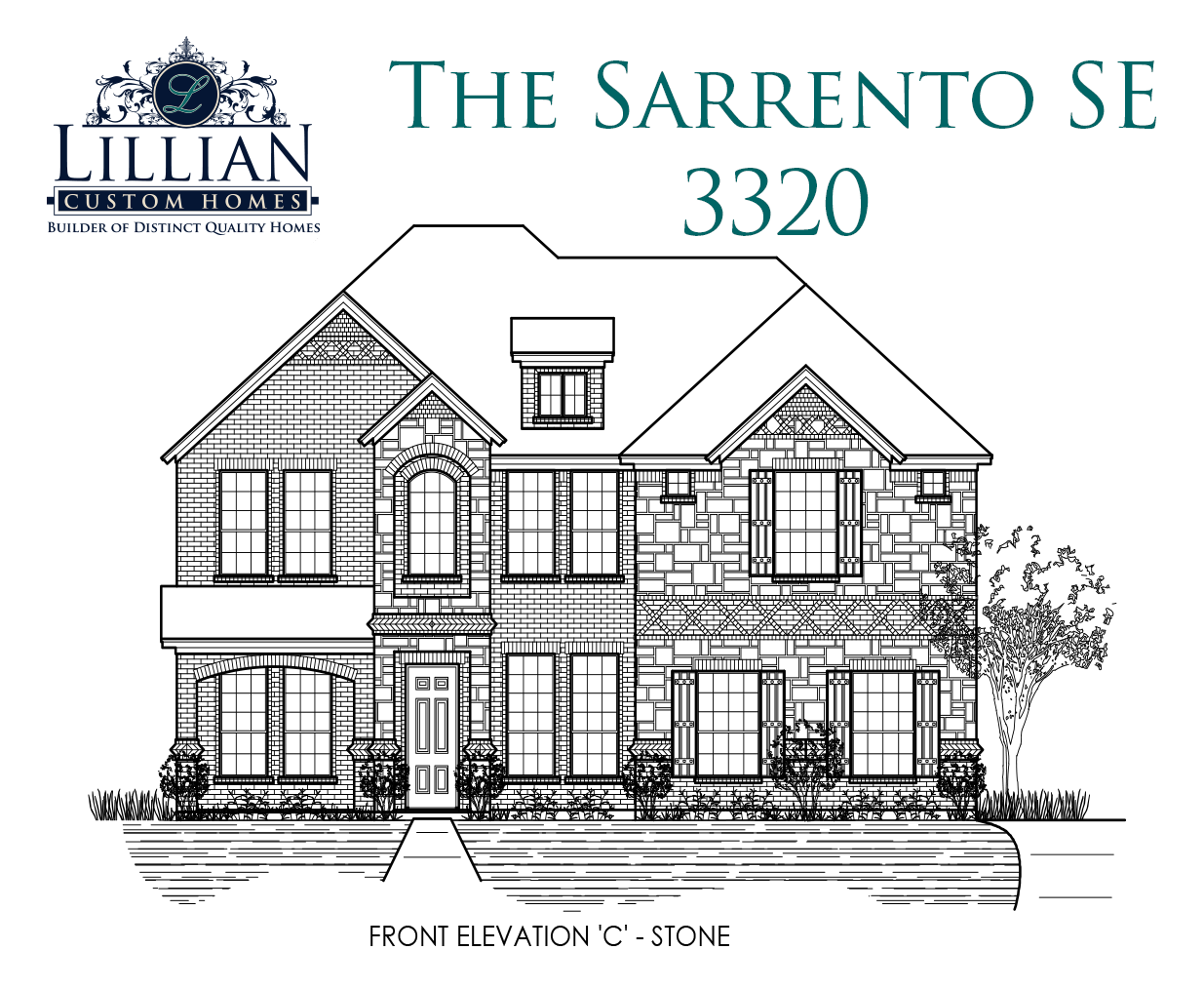 new homes for sale north richland hills graham ranch fort worth
