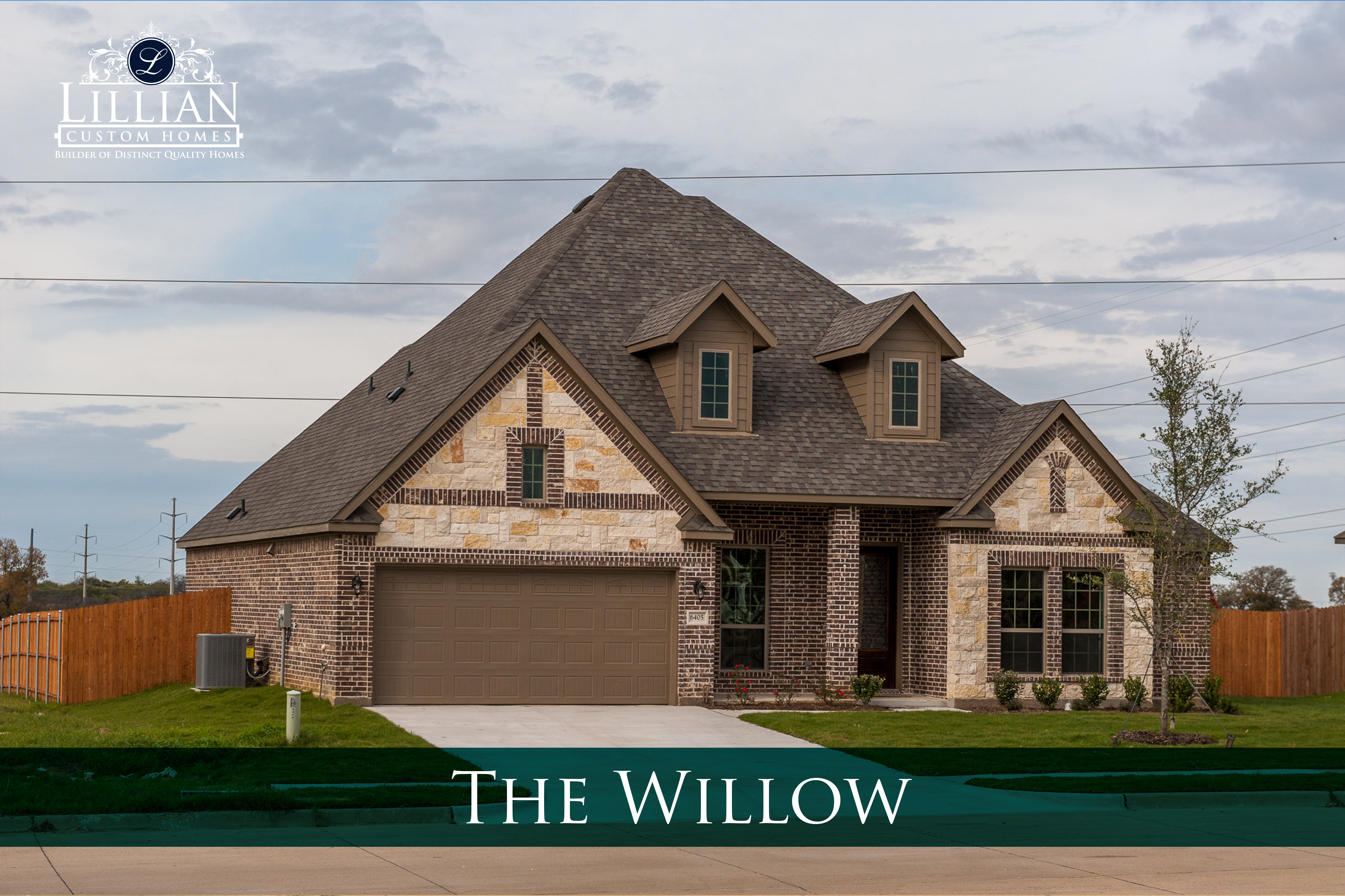 new homes for sale waxahachie midlothian park place community willow floor plan