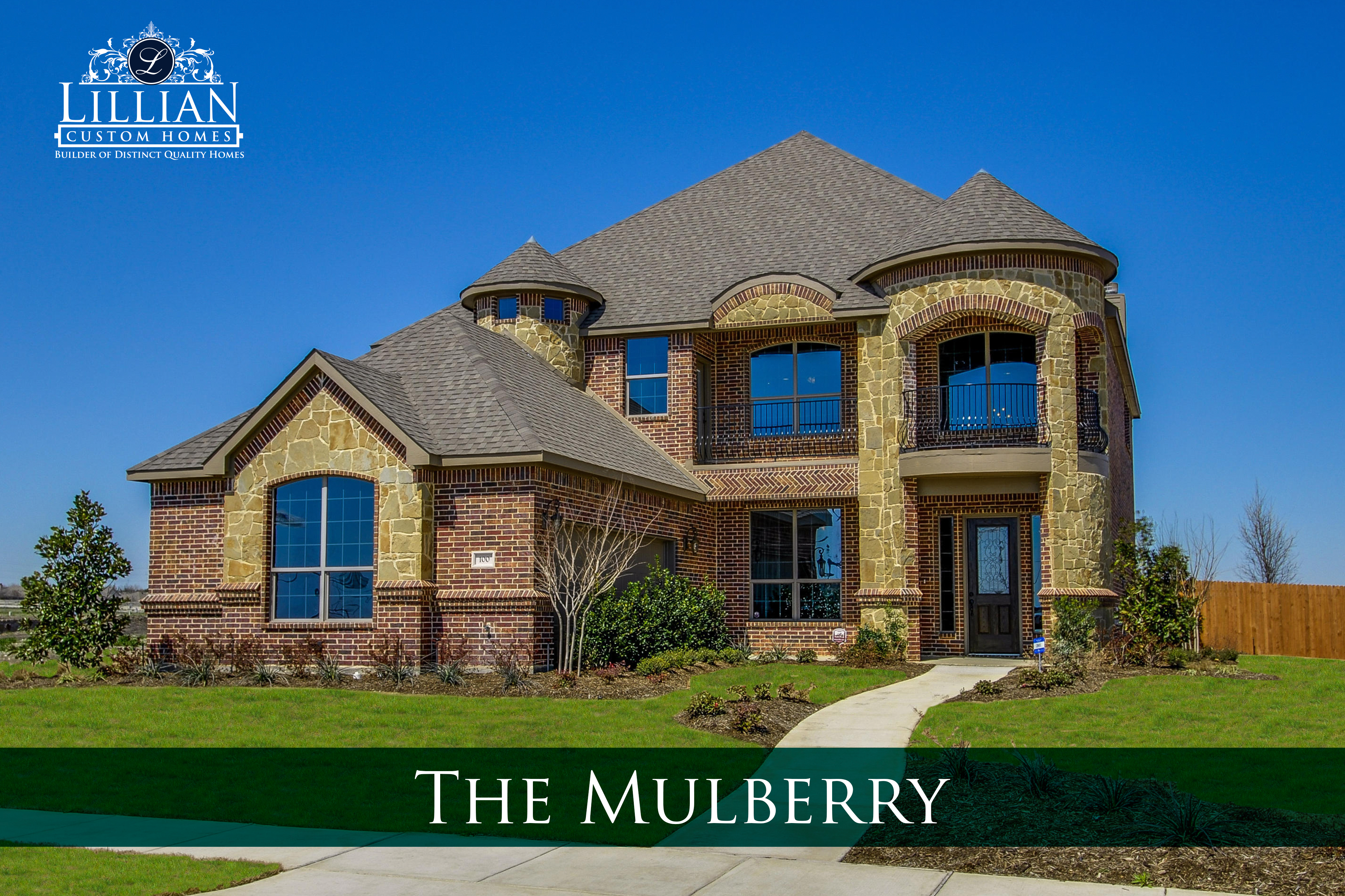 new homes for sale park place waxahachie tx mulberry floor plan