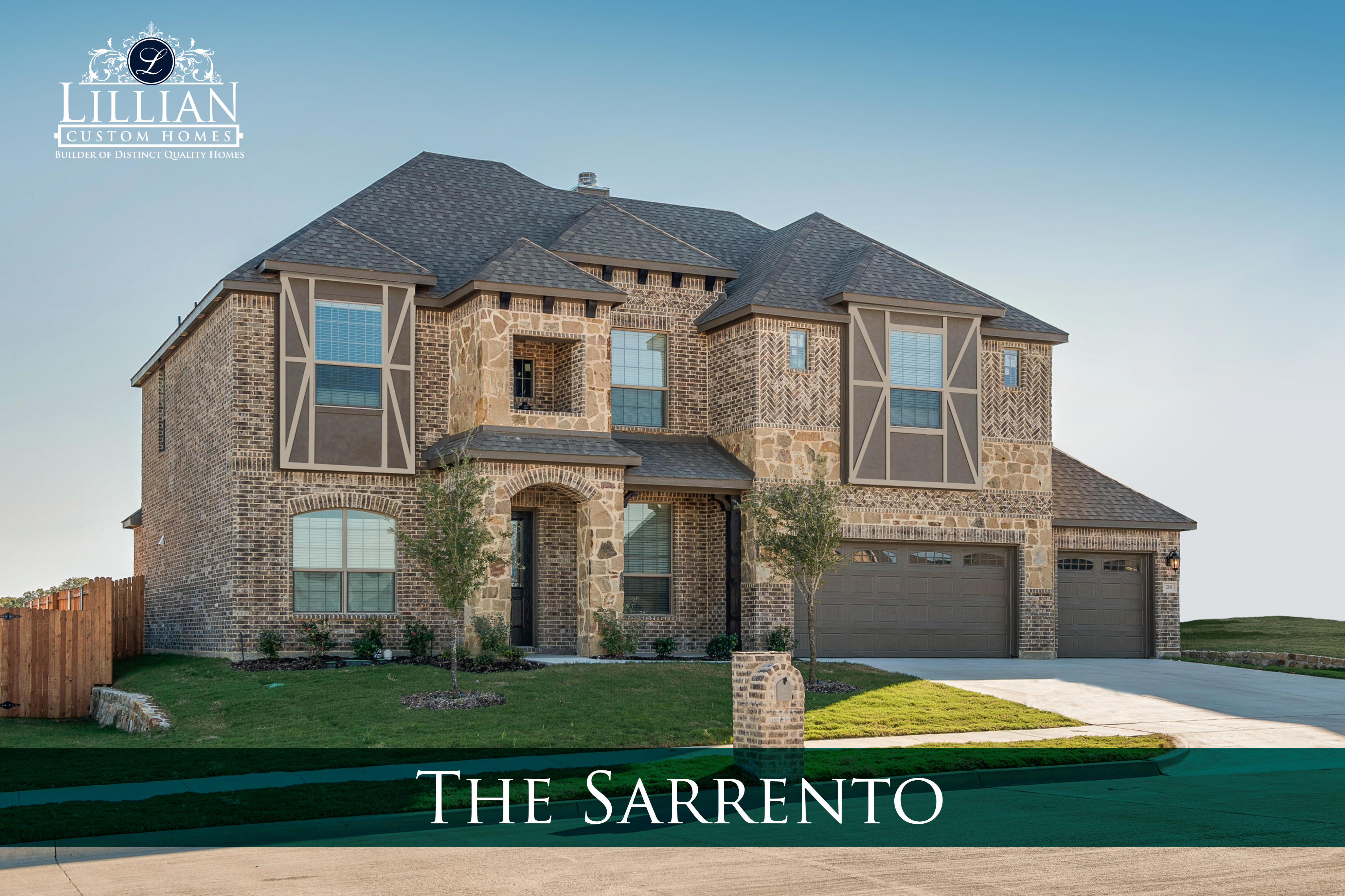 new homes for sale floor plan sarrento park place the grove lawson farms community