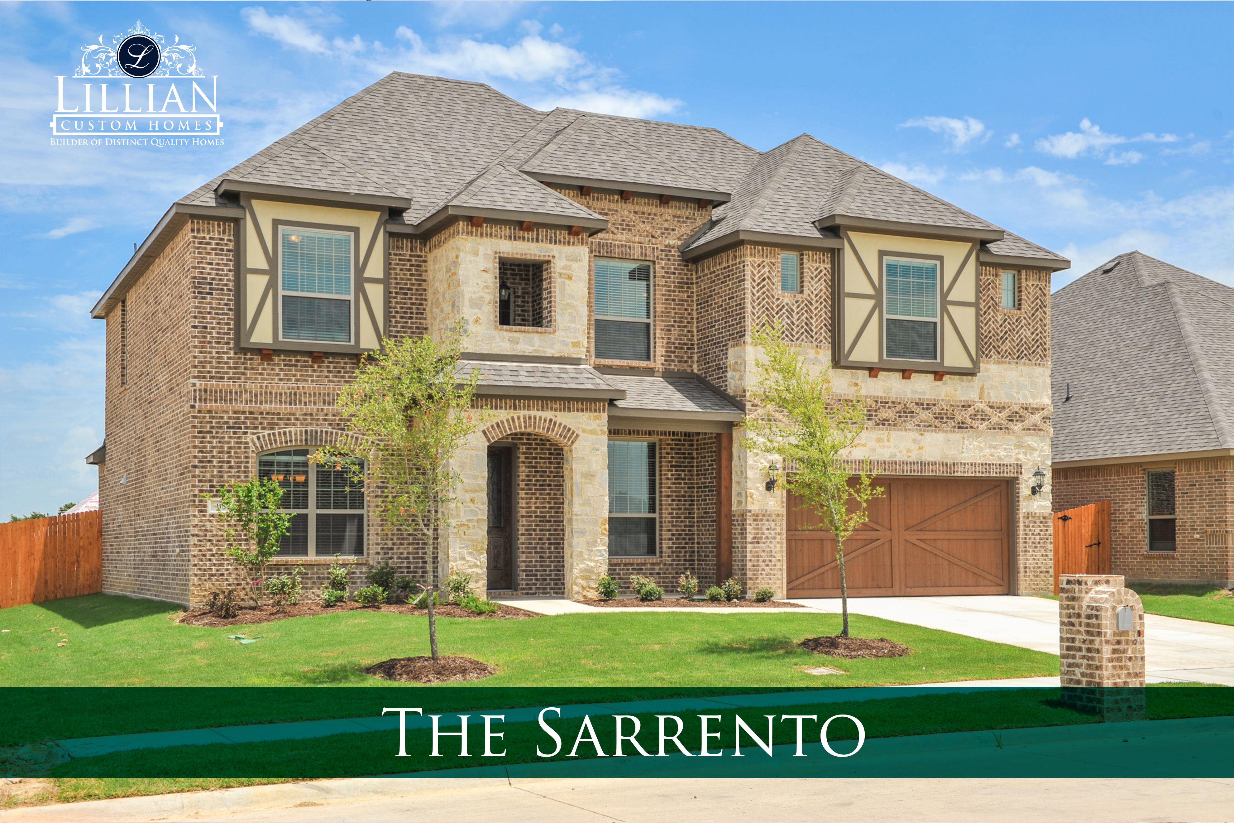 sarrento floor plan new homes for sale lawson farms the grove park place community