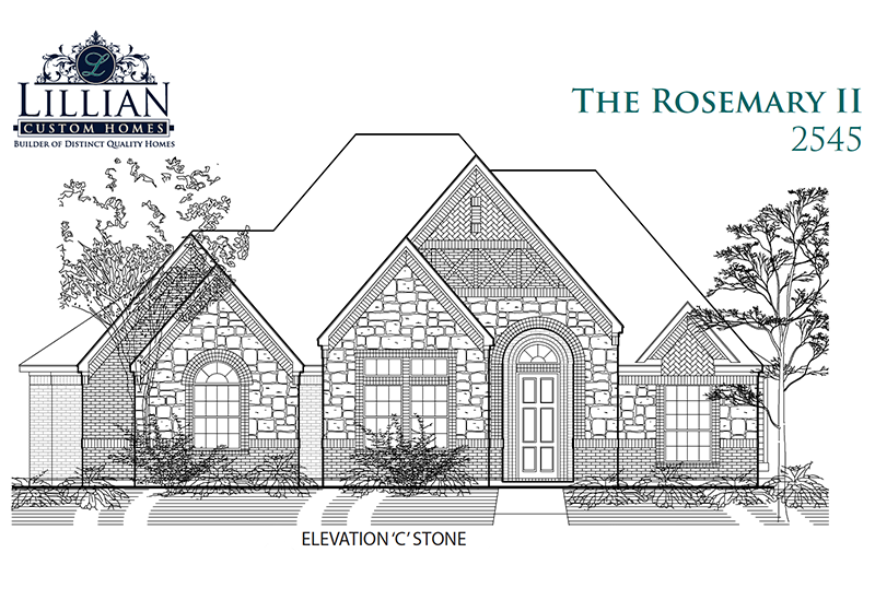 new homes for sale park place waxahachie tx