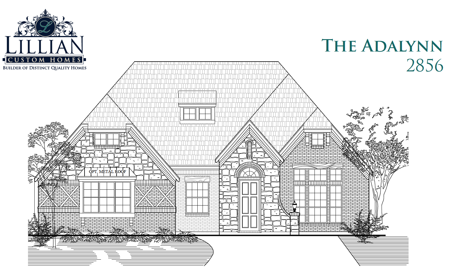 New Homes for Sale Mansfield, TX Spring Lake Estates