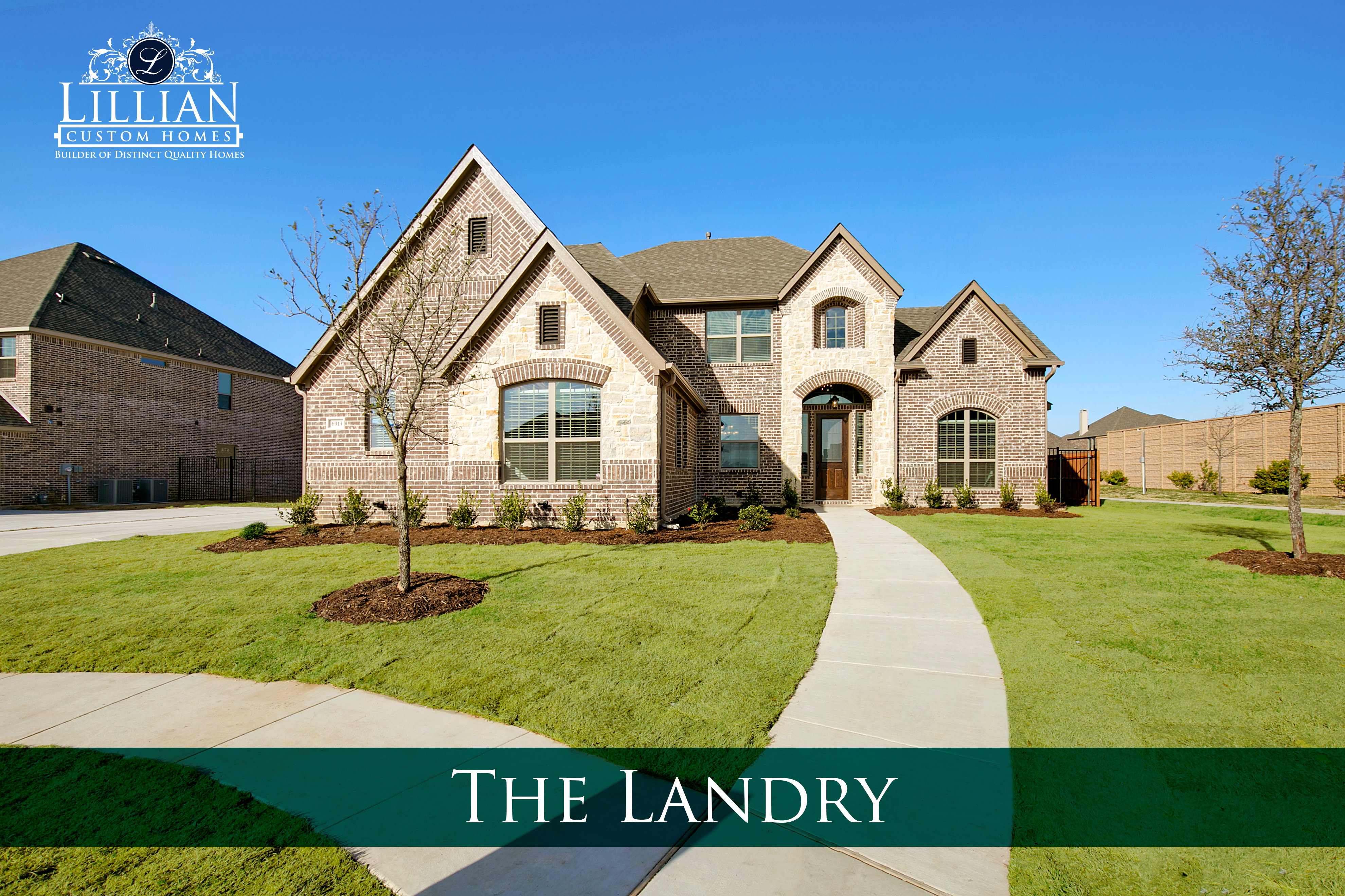 new homes for sale in north richland hills graham ranch community custom builder